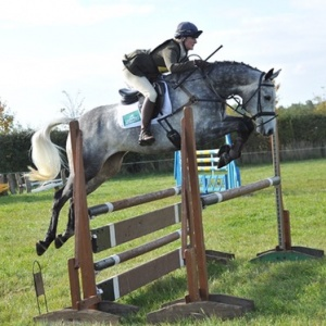 Fiona Davidson on team member Tower Hill Boy